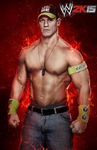 WWE 2K15 screenshot