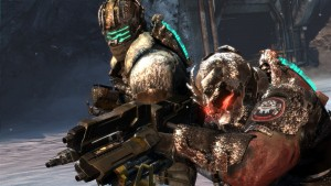 Dead Space 3 screenshot