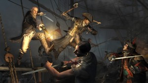 Assassin's Creed III screenshot