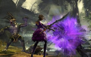 Guild Wars 2 screenshot