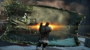 Fuse screenshot