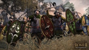 Total War: Rome II screenshot