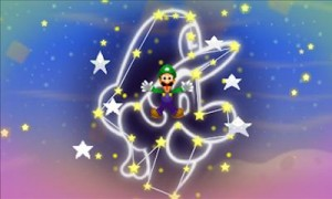 Mario & Luigi: Dream Team screenshot