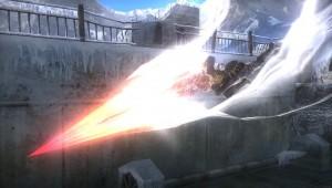 God Eater 2 screenshot