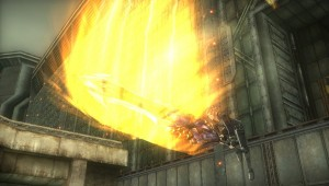 God Eater 2 screenshot