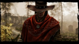 Call of Juarez: Gunslinger screenshot