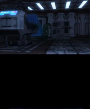The Starship Damrey screenshot