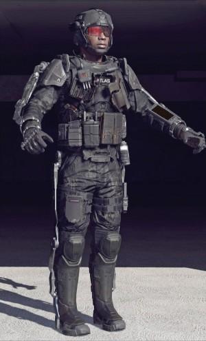 Call of Duty: Advanced Warfare screenshot