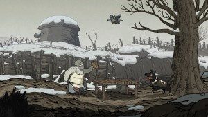 Valiant Hearts: The Great War screenshot