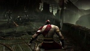 God of War Collection screenshot
