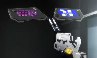 Shin Megami Tensei: Devil Summoner - Soul Hackers screenshot