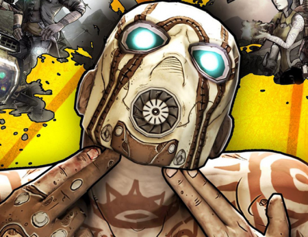 Borderlands 2 screenshot