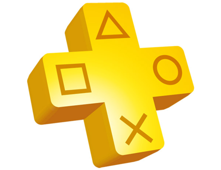 PlayStation Plus screenshot