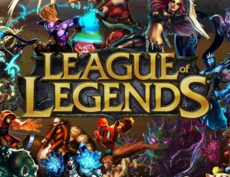 League of Legends screenshot