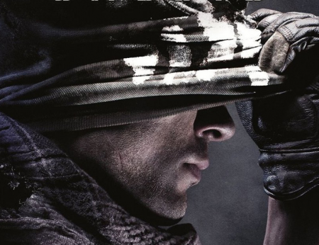 Call of Duty: Ghosts screenshot
