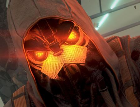 Killzone: Shadow Fall screenshot
