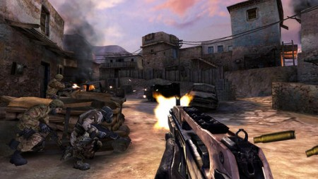 Call of Duty: Strike Team screenshot
