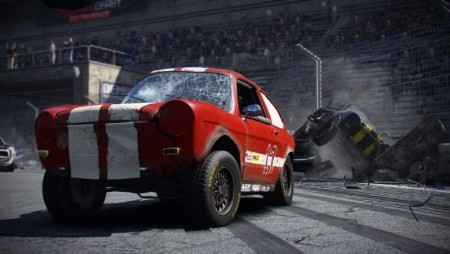 Next Car Game screenshot