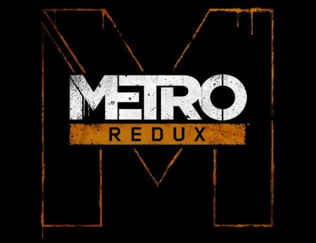 Metro Redux screenshot