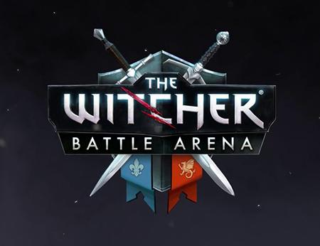 The Witcher: Battle Arena screenshot