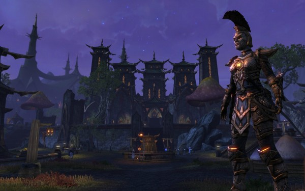 The Elder Scrolls Online screenshot
