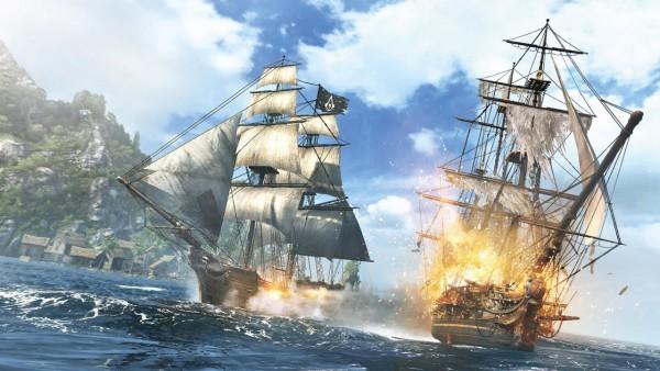 Assassin's Creed IV: Black Flag screenshot