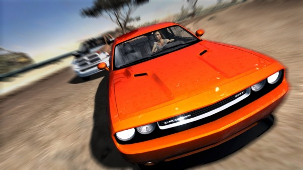 Fast & Furious: Showdown screenshot