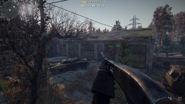 Survarium screenshot