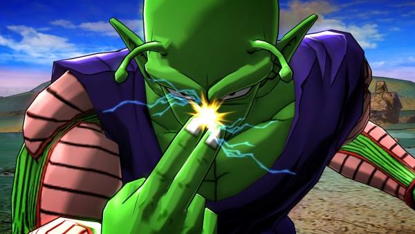 Dragon Ball Z: Battle of Z screenshot