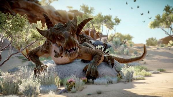 Dragon Age III: Inquisition screenshot