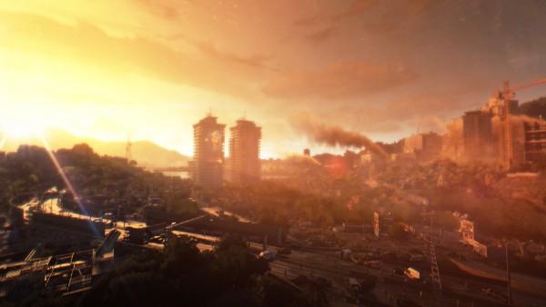 Dying Light screenshot