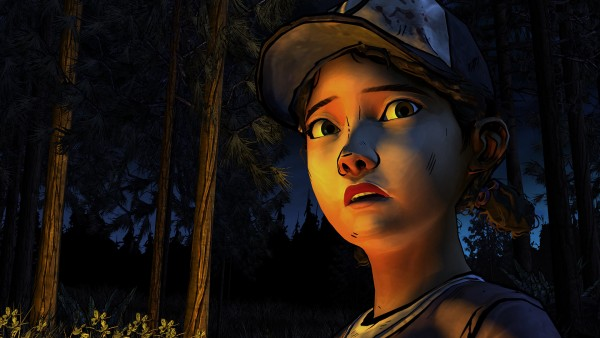 The Walking Dead: Season Two screenshot