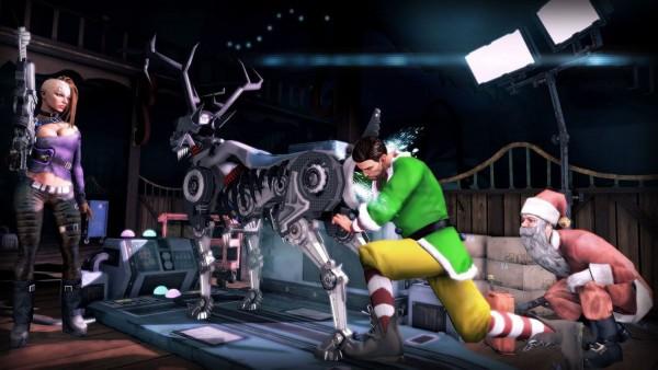 Saints Row IV screenshot
