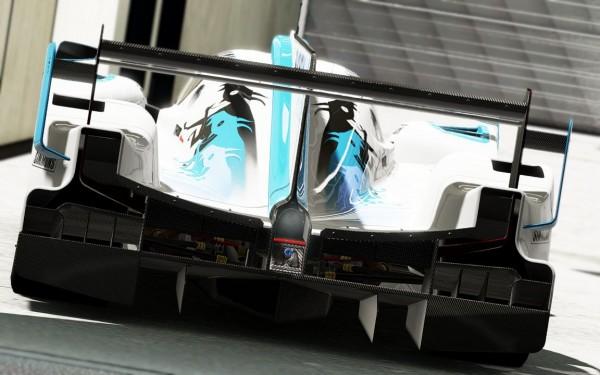 Project CARS screenshot