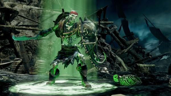 Killer Instinct screenshot