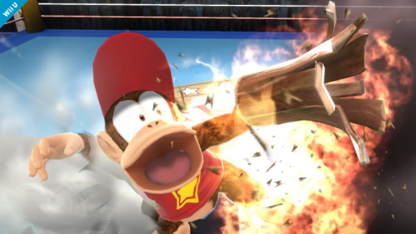 Super Smash Bros. screenshot