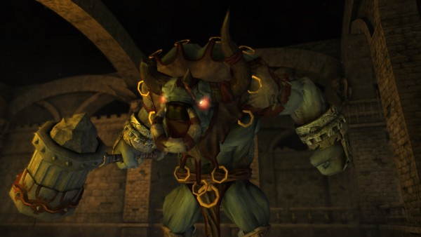 Natural Doctrine screenshot