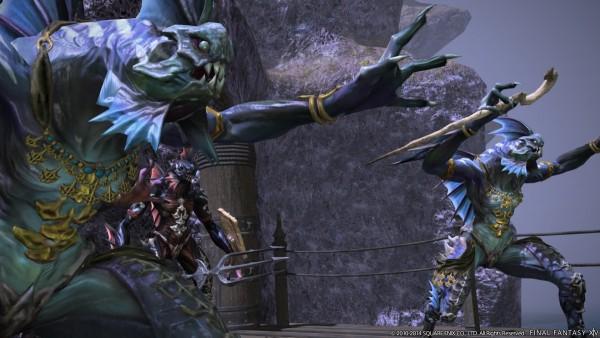 Final Fantasy XIV: A Realm Reborn screenshot