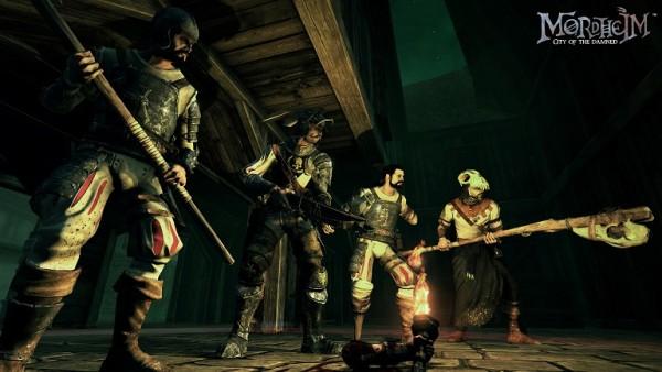 Mordheim: City of the Damned screenshot
