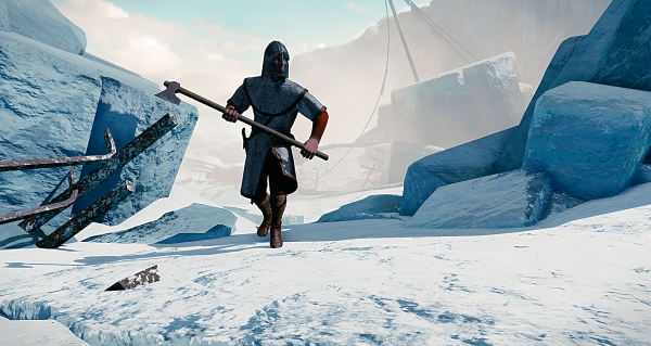 War of the Vikings screenshot