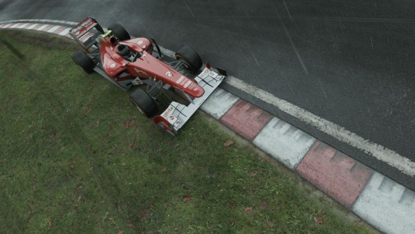 Project CARS screenshot