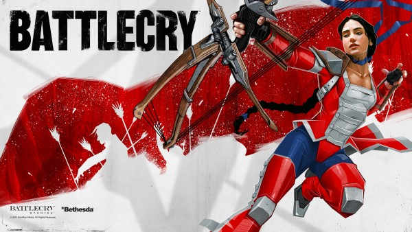 Battlecry screenshot