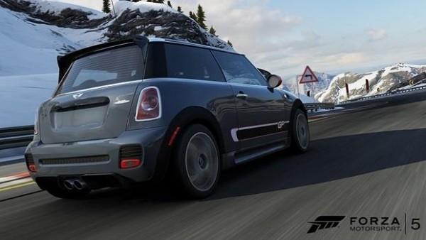 Forza Motorsport 5 screenshot