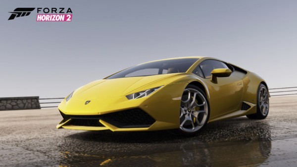Forza Horizon 2 screenshot