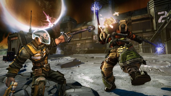 Borderlands: The Pre-Sequel screenshot