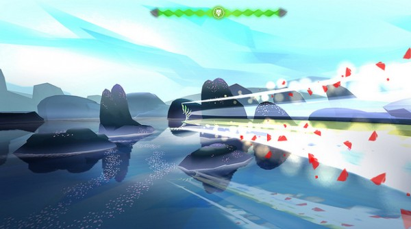 Entwined screenshot