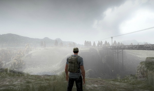 H1Z1 screenshot