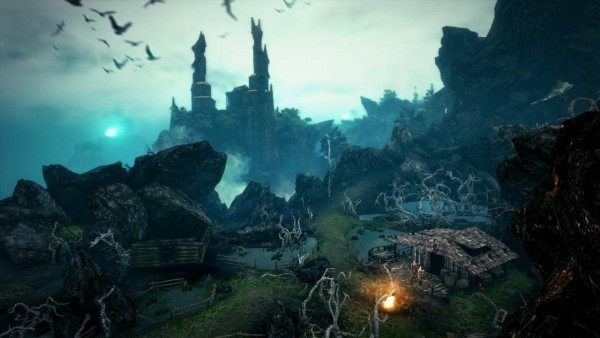 Risen 3: Titan Lords screenshot
