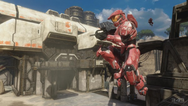 Halo: The Master Chief Collection screenshot