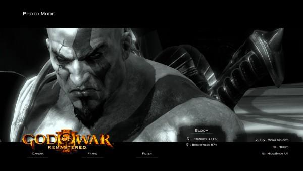 God of War III Remastered screenshot
